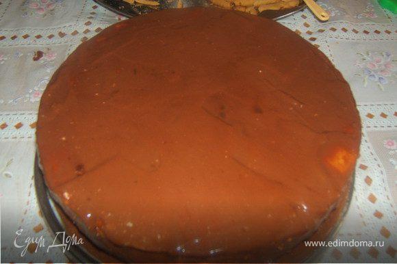 ганаш http://www.edimdoma.ru/recipes/22333