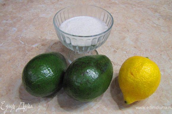 Лучше, конечно получается именно с лаймом. Есть довольно распространенное заблуждение, что лайм более кислый, чем лимон. На самом деле он не кислее, он именно другой.