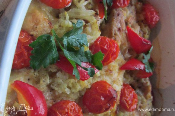 Суп был на первое, а на второе была рыбка)) http://www.edimdoma.ru/recipes/33576