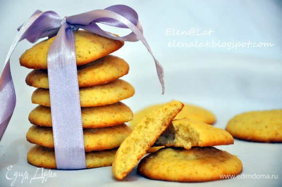 Теперь яблочные печенья http://www.edimdoma.ru/retsepty/47324-yablochnoe-pechenie-nezhnost