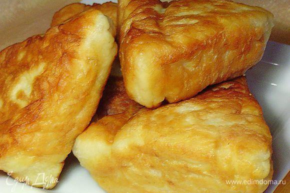 Пирожки получаются ооочень пышными, нежными, ароматными и вкусными.
