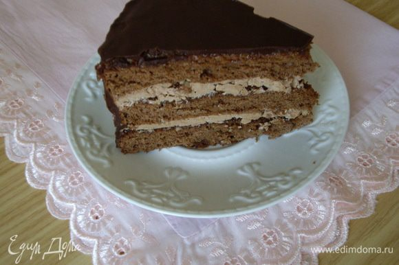 Торт прага рецепт пошагово классический высоцкая