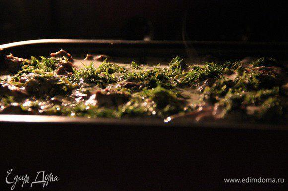 Ставим в духовку на 180 градусов на 25-30 минут. Когда будет готов обязательно дать постоять минут 15 только потом резать и подавать на стол! Очень вкусно, мягко и нежно!!!!! Приятного аппетита!!!!