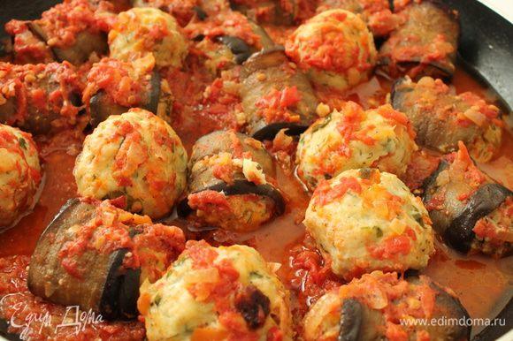 Блюда из баклажанов рецепты простые на сковороде рецепт 174