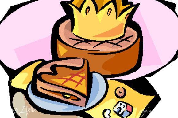 ♪..J'aime la galette Savez vous comment Quand elle est bien faite avec du beurre dedans… tra la la la la la la la lére…♪