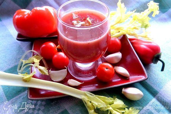 Откуда такой томатный состав,можно посмотреть вот здесь: http://www.edimdoma.ru/retsepty/67116-tomatnyy-konsome