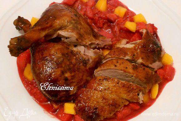 Рецепты вторых блюд скорую руку из простых продуктов