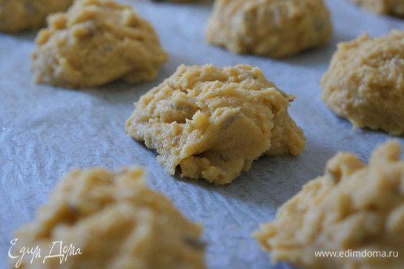 Кунжутное печенье без муки рецепт