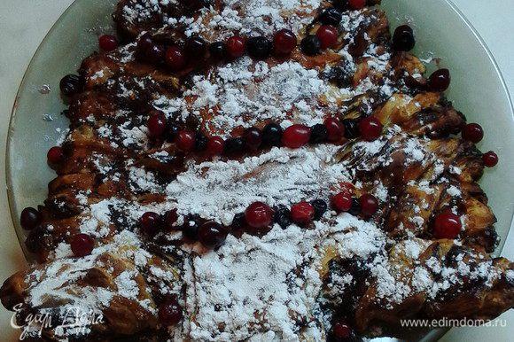 Приятного аппетита и весёлых праздников!