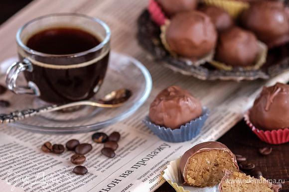 Эти конфеты порадуют своим необычным вкусом, очень похожим на марципан, и пользой. Идеальный десерт для постного стола!