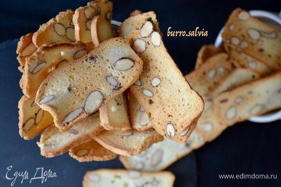 Не отказываем себе в таком вкусном и легком печенье!