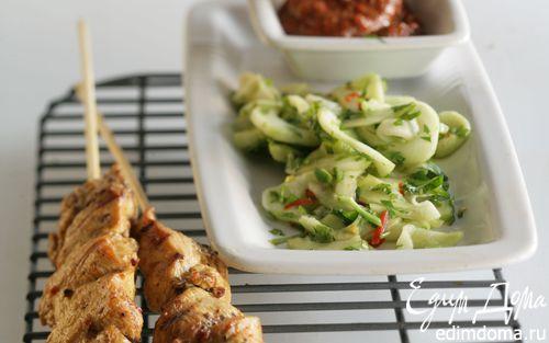 Рецепт Соте из цыпленка