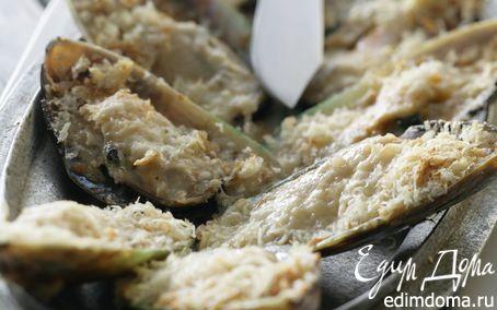 мидии киви рецепты приготовления