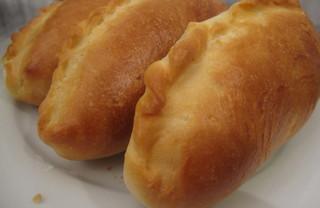 Рецепт Пирожки сдобные