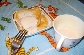 Рецепт Сырники прибалтийские