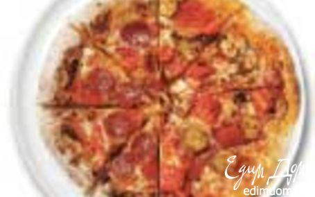 Рецепт Пицца Американо
