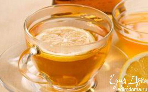 Рецепт Грог с медом