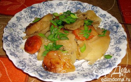 Рецепт Дымлама (домлома, хашлома) – один из вариантов