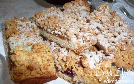 Рецепт Постное печенье(прянички)