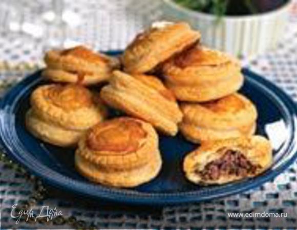 Пирожки-Малютки