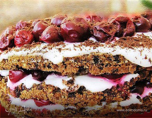 Песочный пирог с вареньем тертый рецепт с фото юлии высоцкой
