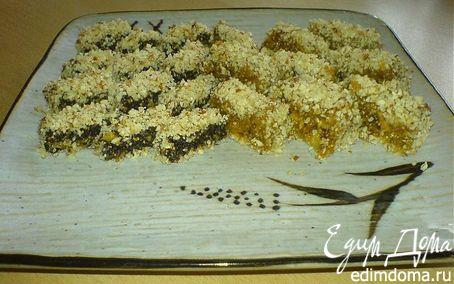 Рецепт Инжирное печенье(без выпечки)