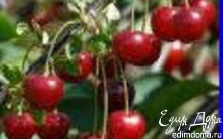Рецепт Варенье черешневое без косточек