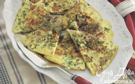 Рецепт Итальянская фриттата