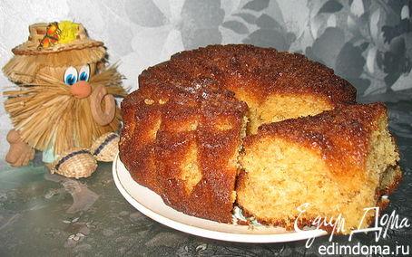 Рецепт Кекс от Оленьки