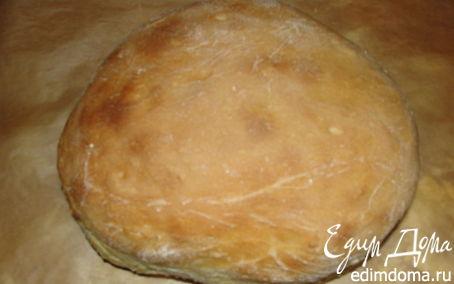 Рецепт Тесто для пиццы или хлеба