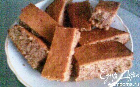 Рецепт Медово-ореховые рыжики