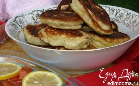 Рецепт Оладьи для завтрака