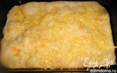 Рецепт Сырный пирог к завтраку