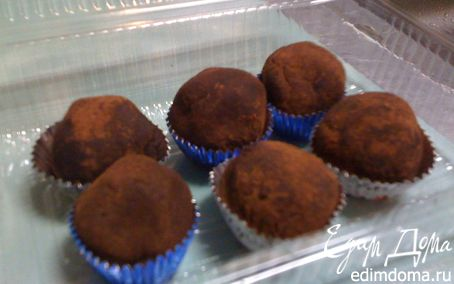 Рецепт Choko-coco