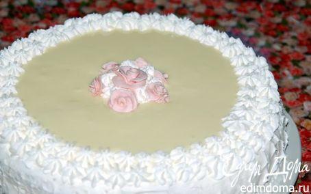 Рецепт Lemon Cake