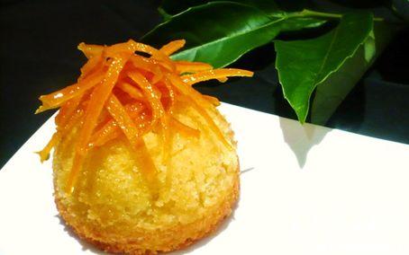 Рецепт Пудинги «Любовь к трем апельсинам»