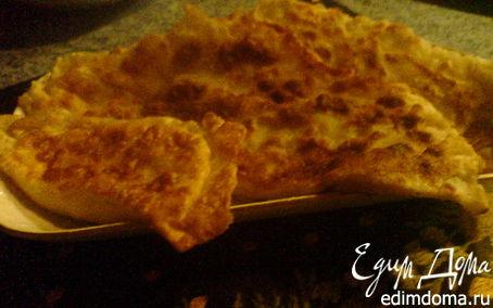 Рецепт Китайские пирожки в пароварке