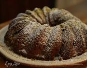 Пирог из цукини