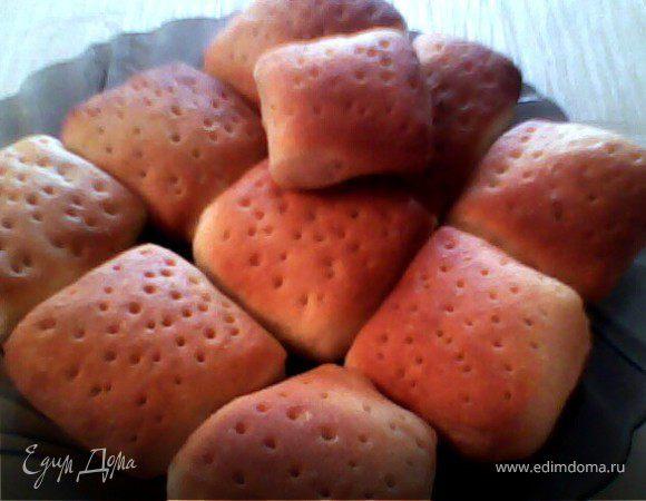 """Хлебцы """"Безумно вкусные"""""""