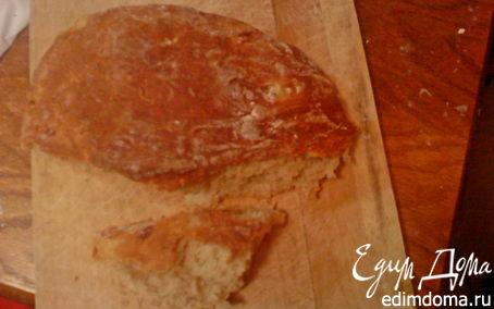 Рецепт Ещё один рецепт серого домашнего хлеба
