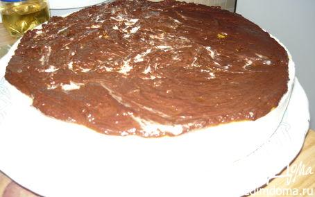 Рецепт Десерт для тех, кто следит за уровнем сахара