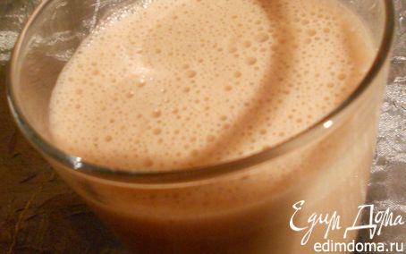 Рецепт Кофе с халвой