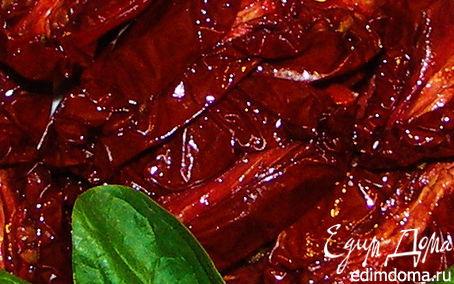Рецепт Вяленые домашние помидорчики