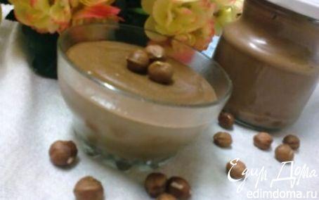 Рецепт Шоколадная паста