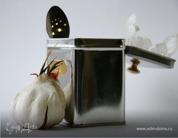 фито(соль чесночная)