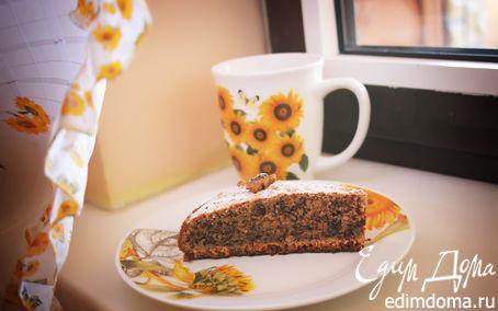 Рецепт Nutcake (ореховый торт)