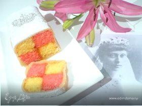 Торт для Принцессы!