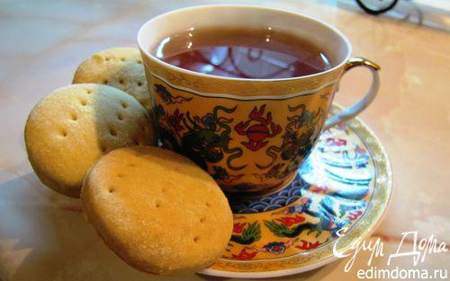 Рецепт Печенье на яблочном соке, блюдо к посту