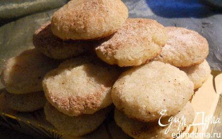 Рецепт Гхуриба - марокканское печенье