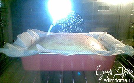 Рецепт Пирог из блинной муки